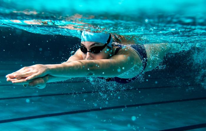 El 02/02/2019 la 1ª Fase 1ª J Nadador completo promesas y absoluto en las categorías de Absoluto y Junio