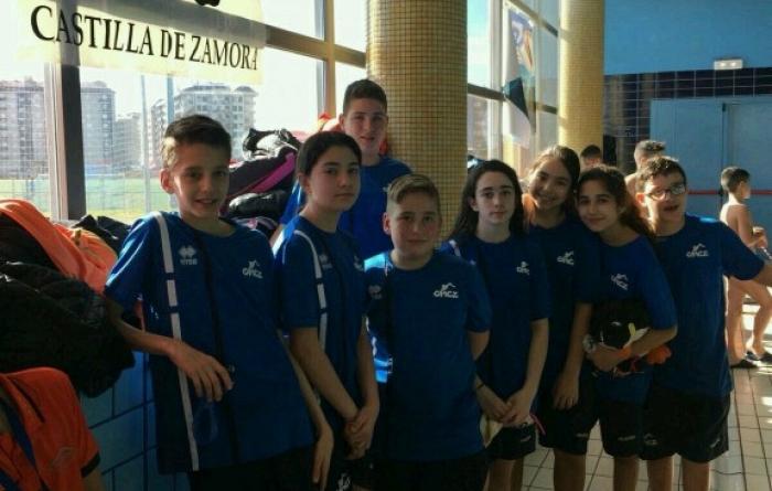 III Campeonato Castilla y León - OPEN ALEVIN INVIERNO 2